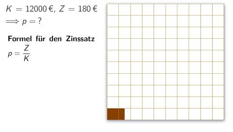 effektiven zinssatz berechnen 9 1 6 a zinsformel und relativer zinssatz wann brauche ich was. Black Bedroom Furniture Sets. Home Design Ideas