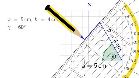 kreisdiagramme erstellen touchdown mathe. Black Bedroom Furniture Sets. Home Design Ideas